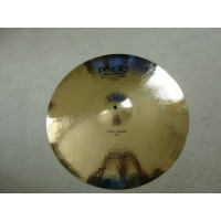 "Paiste Twenty Custom Series 20"" Full Crash"