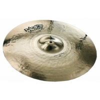 "Paiste Twenty Custom Series 18"" Full Crash"