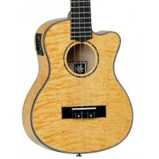 Tanglewood TWT30E Tenor Ukulele, Tennessee Honey Gloss