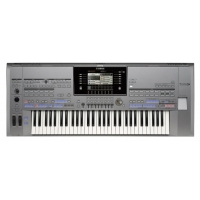 Yamaha Tyros 5 61 Note Keyboard