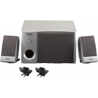 Yamaha TRS MS05 Tyros 5 Speakers, New