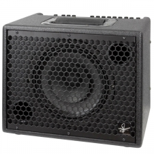 Udo Roesner Da Capo 75 Acoustic Amp With Gigbag