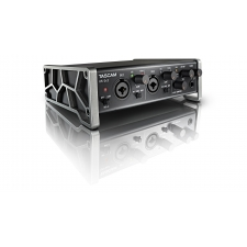 Tascam US-2x2 USB Audio / MIDI Interface