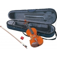 Yamaha V5-SA 1/2 Violin with case and bow