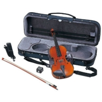 Yamaha V7-SG 1/2 Violin With Case & Bow