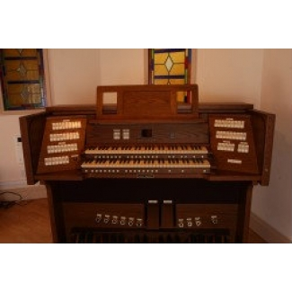 Viscount Regent 247 Classical Organ