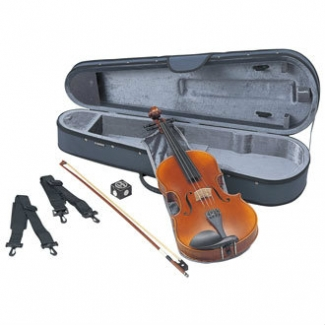 Yamaha VA7SG Viola Outfit with Case & Bow