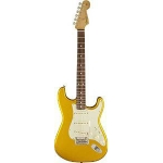 Fender FSR Classic Player 60s Strat, Vegas Gold