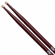 Vic Firth SDW Signature Hickory Wood Tip Drum Sticks