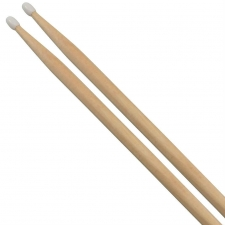 Vic Firth VF-N7AN Nova Hickory Nylon Tip Drum Sticks