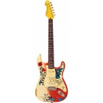 Vintage Icon Series V6 Thomas Blug 'Summer of Love' Guitar