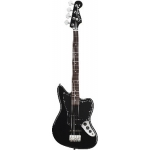 Squier Vintage Modified Jaguar 4 String Bass in Black