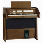 Viscount Vivace 10DL Deluxe Single Manual Organ (Secondhand)