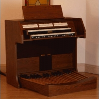 Viscount Vivace 40 Classical Organ