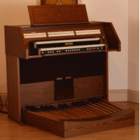 Viscount Vivace 50DL Classical Organ