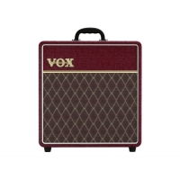 Vox AC4C1 Limited Edition Maroon Bronco