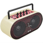 Vox Soundbox Mini Mobile Multi-Purpose Amplifier, Ivory