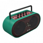 Vox Soundbox Mini Mobile Multi-Purpose Amplifier, Green