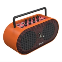 Vox Soundbox Mini Mobile Multi-Purpose Amplifier, Orange