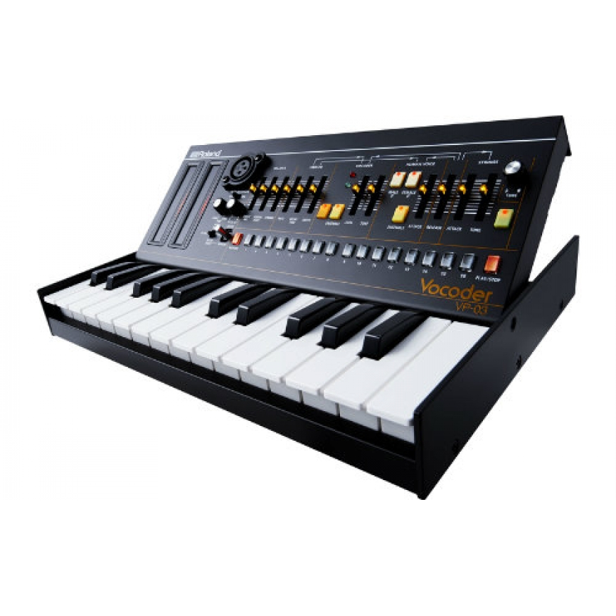 roland vp03 vocoder roland vp 03 vocoder roland vp330 at promenade music. Black Bedroom Furniture Sets. Home Design Ideas