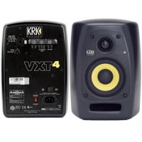 KRK VXT4 Active Studio Monitor (SINGLE UNIT)