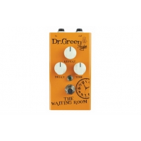 Dr. Green Waiting Room Delay Pedal