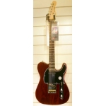 G&L ASAT Classic Electric Guitar in Walnut