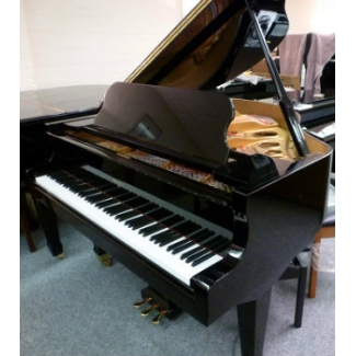 Weber G150 Grand Piano, Secondhand