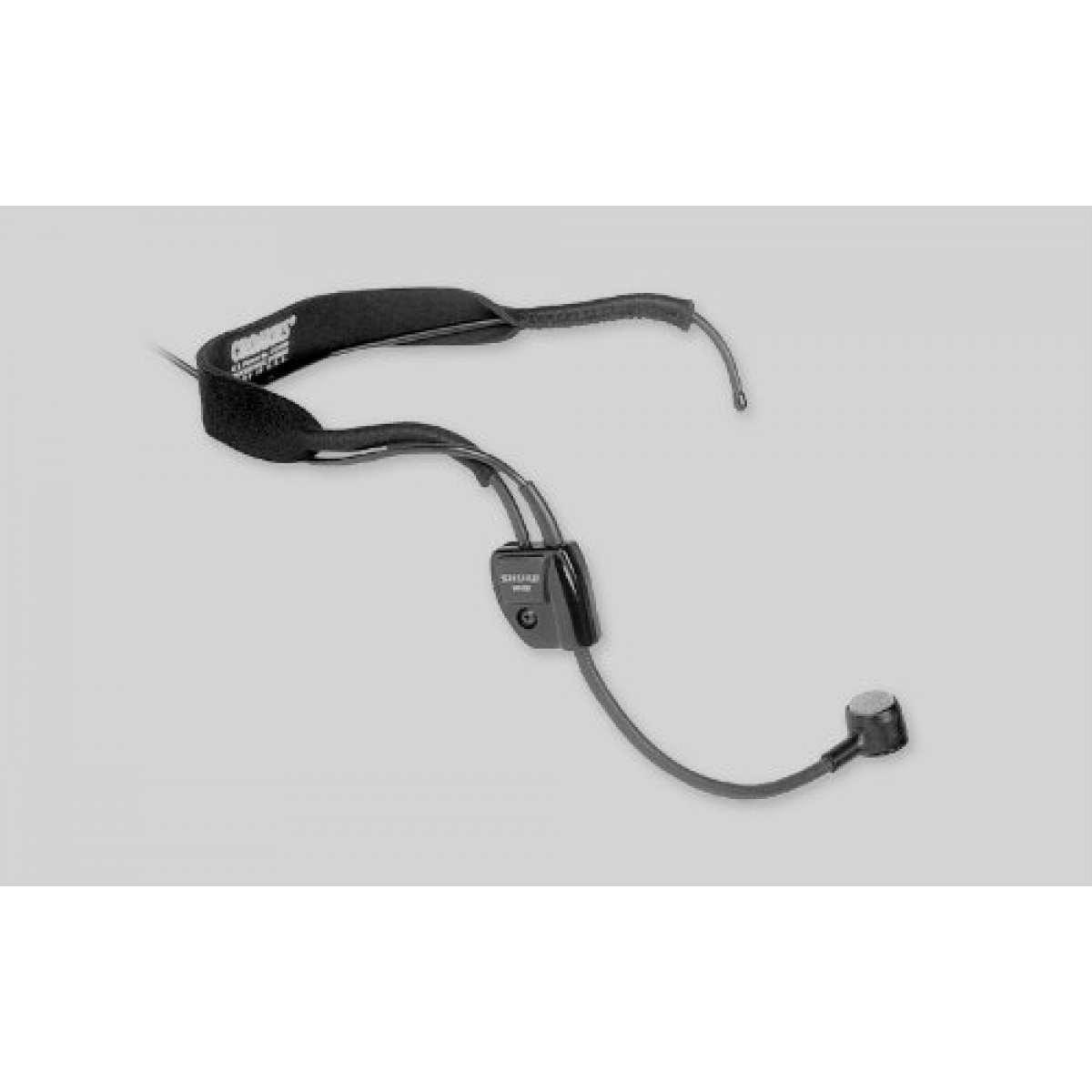 shure wh20 headset microphone at promenade music. Black Bedroom Furniture Sets. Home Design Ideas