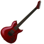 Washburn USA WI556 Electric Guitar in Metallic Red