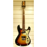 Ventures VM75 Electric Guitar in Sunburst
