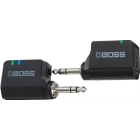 Boss WL20 Built-In Cable Tone Simulation