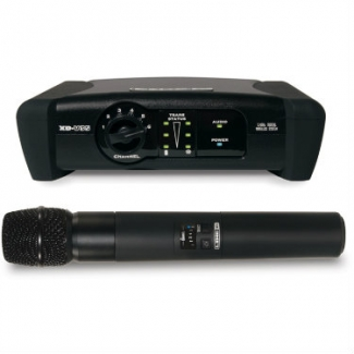 Line6 XDV35 HH Handheld Digital Wireless Mic