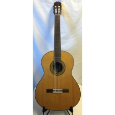 K. Yairi YC6-NS Handmade Japanese Classical Guitar in Natural