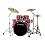 Yamaha Stage Custom Acoustic Drums