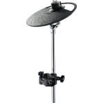 "Yamaha PCY90 10"" Mono Cymbal Pad & Attachment for DTX400 Series"