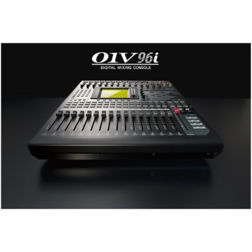 yamaha 01v96i digital mixing console yamaha 01v96i yamaha 01v96i digital mixer at. Black Bedroom Furniture Sets. Home Design Ideas