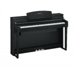 Yamaha CSP170 Clavinova Digital Piano In Satin Black (CSP170B)