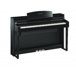 Yamaha CSP170 Digital Piano, Polished Ebony