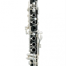 Yamaha YCL-881 Eb Clarinet Outfit With Mouthpiece & Cover