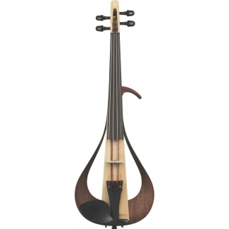 Yamaha YEV104 Electric Violin in Natural