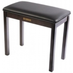 Yamaha B1R Digital Piano Bench in Rosewood