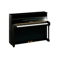 Yamaha B2 Upright Piano