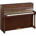 Yamaha B2 Upright Piano in Polished Walnut (B2EPW)