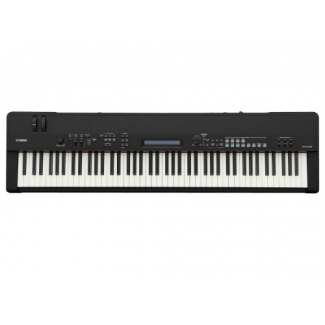 Yamaha CP40 Stage Piano in Black