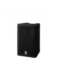 "Yamaha DXR8 8"" 2-way Active Loudspeaker (SINGLE UNIT)"