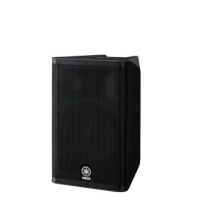 Yamaha DXR10 Powered Speaker (SINGLE UNIT)