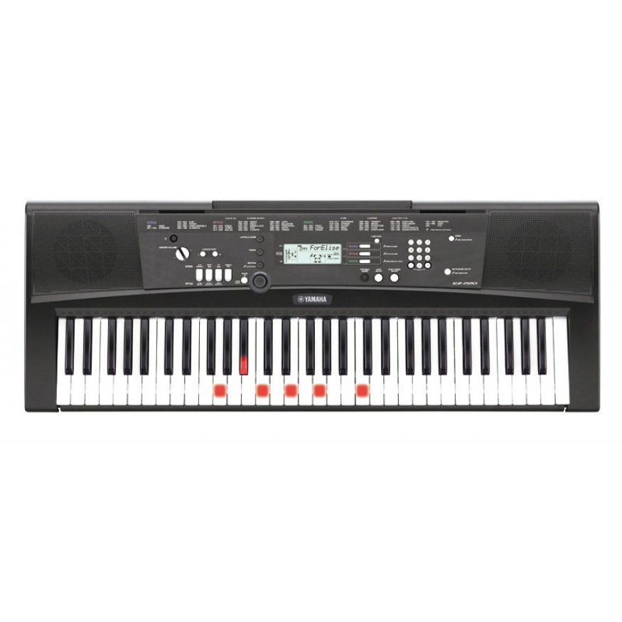 Yamaha Ez Keyboard Price