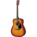 Yamaha F310 TBS Dreadnought Acoustic Guitar, Tobacco Sunburst