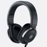 Yamaha HPH MT8 Studio Monitor Headphones